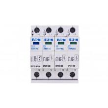 Ogranicznik przepięć C 3P+N 20kA SPCT2-280-3+NPE