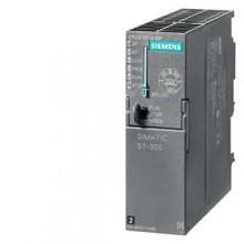 Sterownik PLC 384KB DP 19,2-28,8V DC SIMATIC S7-300 6ES7315-6FF04-0AB0