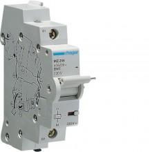 MZ206 Wyzwalacz podnapięciowy 230V a.c.