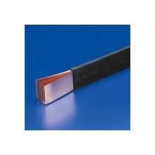 Szyna elastyczna 1600A 2m 100x10 lameli 10 mm Eriflex Flexibar 552980