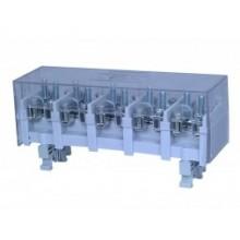 Odgałęźnik instalacyjny 5-torowy (zacisk