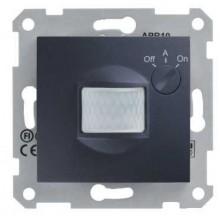 SEDNA Czujnik ruchu 10A 2300W grafitowy SDN2000270