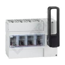Rozłącznik izolacyjny 3P 100A (możliwy wyzwalacz) DPX-IS 026631