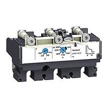 Blok wyzwalacza 3- biegunowy 125A NSX160/250