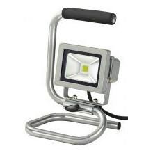 Projektor przenośny LED CHIP 10W IP65 700lm H05RN-F 3G1 2m 1171250103