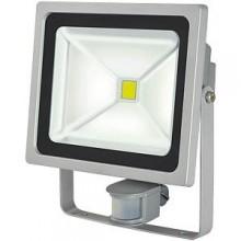 Projektor LED CHIP 50W IP44 3500lm 6400K z czujnikiem ruchu H07RN-F 3G1 5m 1171250502