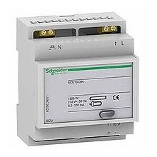 Ściemniacz modułowy zdalnego sterowania 18-1500W 1-10V 230V CCTDD20011