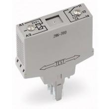 Przekaźnik bistabilny 1P 24V DC 286-380