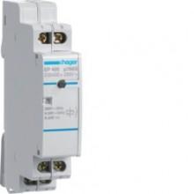 Przekaźnik impulsowy 16A 8-24V AC/DC +230V AC 1Z EP400