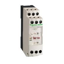 Przekaźnik kontroli poziomu cieczy 5-100kOhm 24-240V AC/DC Zelio Control RM22LG11MR