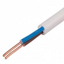 Przewód YDY 2x4 biały 450/750V /100m/ - krążek