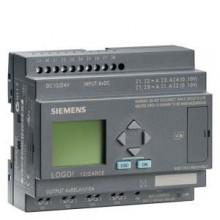 Przekaźnik programowalny 115V, 230V DC/ 115V, 230V AC 8we/4wy (przekaźnikowe) LOGO 6ED1052-1FB00-0BA7