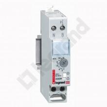 Automat schodowy 16A 1Z 0,5-12min wielofunkcyjny 004704