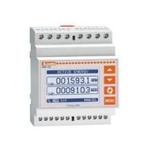 Moduł zapisu danych PV z liczników DMED RS-485 DMECDPV1