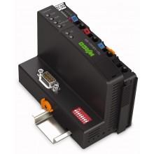 Interfejs sieciowy CANopen D-Sub/XTR 750-338/040-000