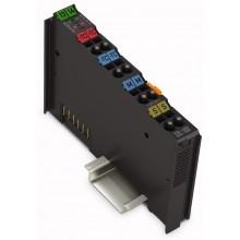 Moduł wejścia/wyjścia analogowego 2 AI termopara/do konfiguracji/XTR 750-469/040-000