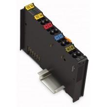 Moduł wejścia/wyjścia dwustanowego 2 DI 220V DC 3,0 ms/XTR 750-407/040-000