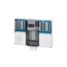 Zestaw przyłączeniowy przetwornic PV z rozłącznikiem 63A 140kVA D 02 dla falwonika 3F Mi PV 5323 HPL20001164