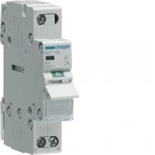SBT116 Modułowy rozłącznik izolacyjny z lampką sygnalizacyjną 1-biegunowy 16 A