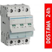 SBN390 Modułowy rozłącznik izolacyjny 3-biegunowy 100 A
