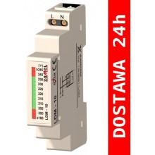 LDM-10 Wskaźnik napięcia 1-fazowy LED