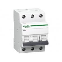 A9K01325 K60N Wyłącznik nadprądowy MCB 3P B 25A 6kA