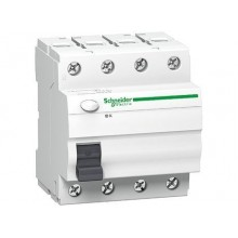 A9Z05440 Wyłącznik różnicowoprądowy 4P 40A 30mA typ AC ID K