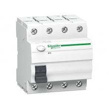 A9Z05463 Wyłącznik różnicowoprądowy 4P 63A 30mA typ AC ID K