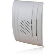 DNS-972/N_BIA TRES Dzwonek elektroniczny, biały