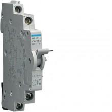 MZ201 Styk pomocniczy do MCB 1NO+1NC 230V/6A