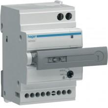 MZ905 Napęd zdalny do MCB 1P/2P/1P+N, RCCB, RCBO