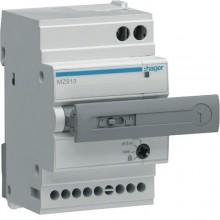 MZ913 Napęd zdalny automatyczny do MCB 3P/4P/3P+N