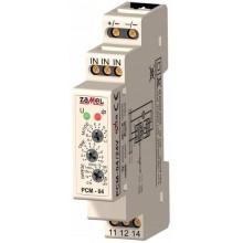 PCM-04/24V Przekaźnik czasowy