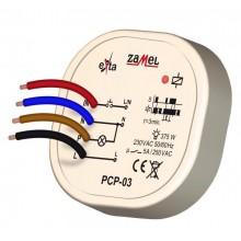 PCP-03 Przekaźnik czasowy