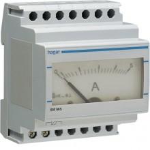 SM005 Amperomierz analogowy bezpośredni 0-5A