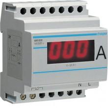 SM020 Amperomierz cyfrowy bezpośredni 0-20A