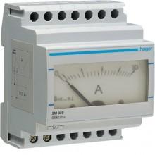 SM030 Amperomierz analogowy bezpośredni 0-30A