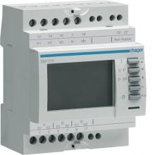 SM101E Miernik wielofunkcyjny modułowy, TrueRMS