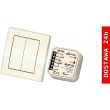 RZB-04 Zestaw sterowania bezprzewodowego (RNK-04+ROP-02)
