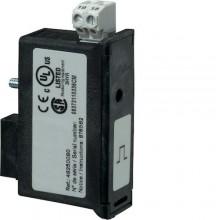 SM201 Moduł wyjść impulsowych do analizatora parametrów sieci tablicowego SM103E