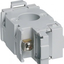SR051 Przekładnik prądowy 50/5A, średnica kabla do 22mm