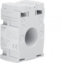 SR101 Przekładnik prądowy 100/5A, średnica kabla do 22mm
