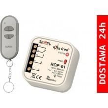 RZB-05 Zestaw sterowania bezprzewodowego (ROP-01+P-257/2)