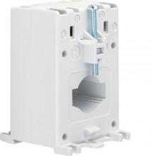 SR250 Przekładnik prądowy 250/5A, średnica kabla do 23mm, wymiar szyny do 30x10 mm