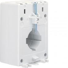SR400 Przekładnik prądowy 400/5A, średnica kabla do 35mm, wymiar szyny do 40x10 mm