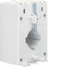 SR600 Przekładnik prądowy 600/5A, średnica kabla do 35mm, wymiar szyny do 40x10 mm