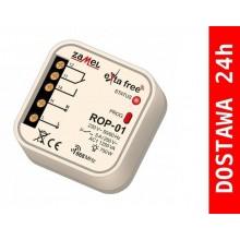 ROP-01 Radiowy odbiornik dopuszkowy 1-kanałowy