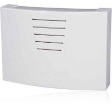WESTMINSTER Gong elektroniczny 8-230V, biały