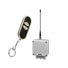 RWS-211D/N Radiowy wyłącznik sieciowy 2-kanałowy
