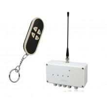 RWS-211C/N Radiowy wyłącznik sieciowy 4-kanałowy